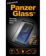 PanzerGlass ochranné tvrzené sklo Premium pro Samsung Galaxy S8 černá