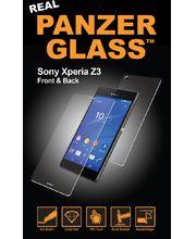 PanzerGlass ochranné sklo pro Sony Xperia Z3, displej+tělo