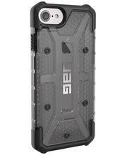 UAG ochranný kryt Plasma Ash pro iPhone 7/6s, kouřově šedá