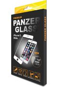 PanzerGlass ochranné Premium sklo pro iPhone 6/6S, bílé