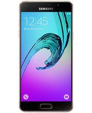 Samsung Galaxy A5 2016 (SM-A510F), 16GB, růžová