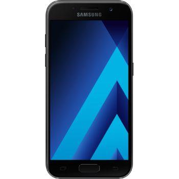 Samsung Galaxy A3 (2017) 16GB černý