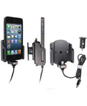 Brodit držiak do auta pre iPhone 5 rozšíritelný 59-63mm, hrúbka 6-10mm s nabíjaním